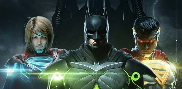Injustice 2 – Story Mode Trailer