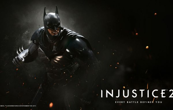 Batman Intros