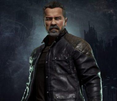 Terminator Intros