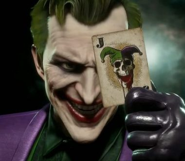 Joker Intros
